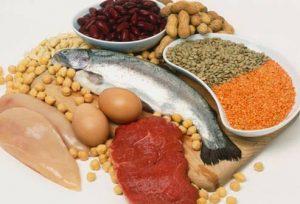 cosa-sono-le-proteine