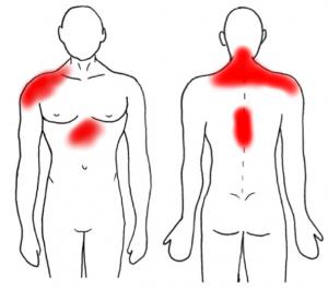 dolori intestinali lato sinistro
